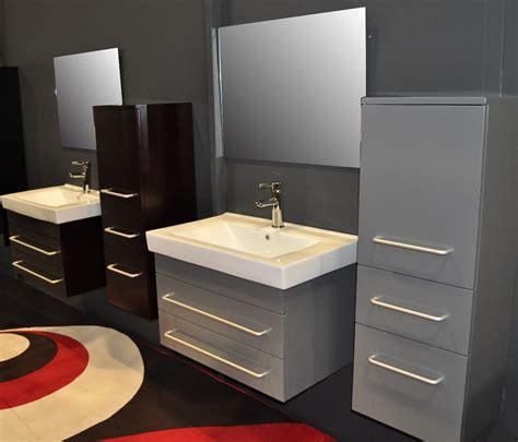 Vanité Moderne by Modern Bathroom Vanity Mist