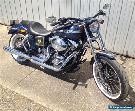 Harley-davidson Fxdl For Sale In Australia