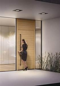Haustür Holz Modern : nevos haust r josko hersteller l rche nat rliche holz optik modern w 48 pinterest ~ Sanjose-hotels-ca.com Haus und Dekorationen