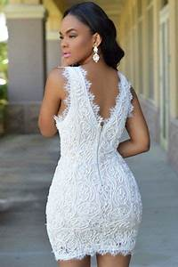 25 best ideas about robe blanche pas cher on pinterest With fond de robe pas cher