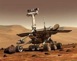 Curiosity Rover Finds Nitrogen, Vital for Life, on Mars ...
