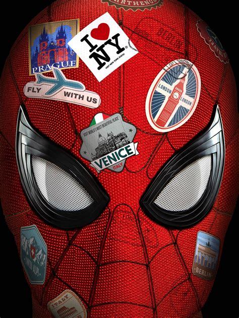 wallpaper spider man   home   movies