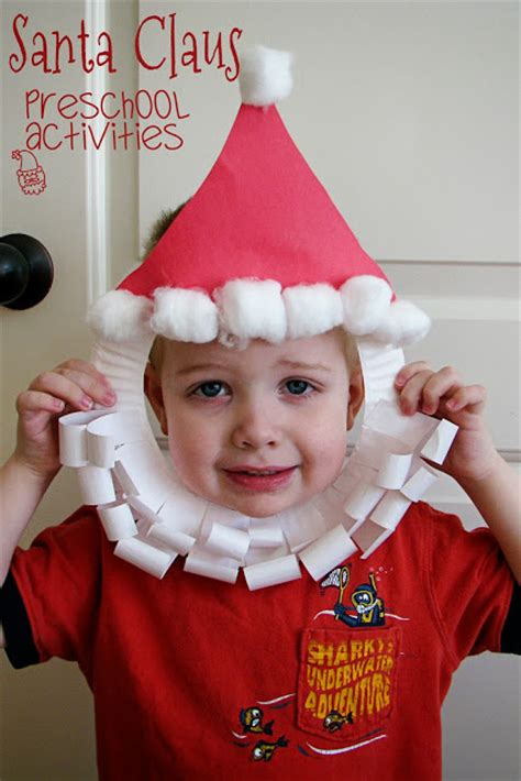 s helper santa claus preschool theme 912 | santaclaus