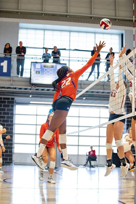 volleyball downs south alabama auburn  tournament