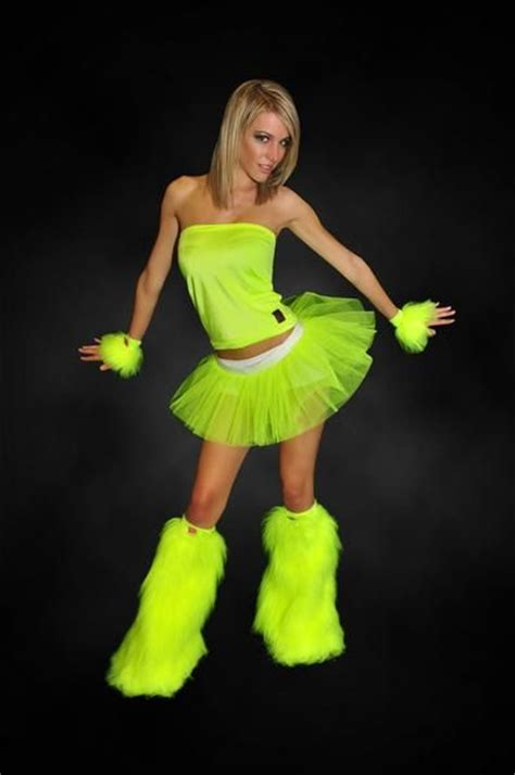 Best 20+ Neon party outfits ideas on Pinterest
