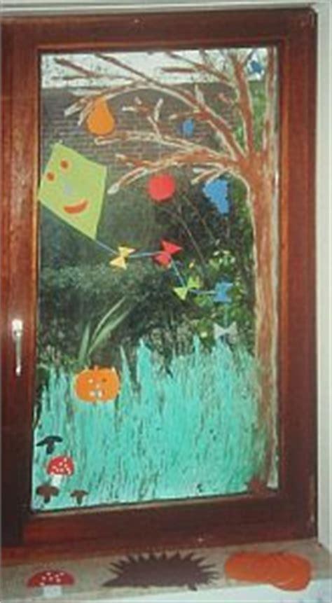 Herbst Fingerfarbe Fenster homepage familie nitschke w 228 nde lasieren