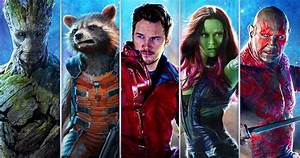 Guardians of the Galaxy 2 Story Too Risky for Marvel?