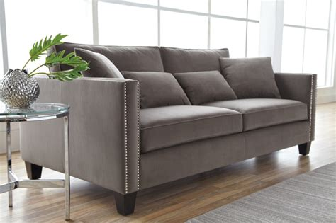 grey leather and fabric sofa cathedral portsmouth grey fabric sofa buy fabric sofas