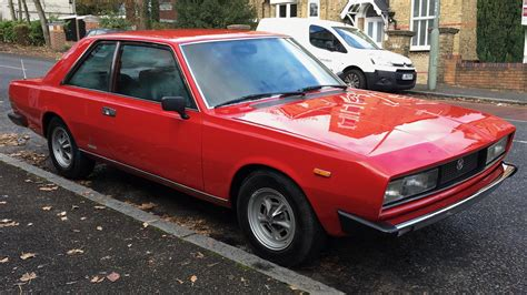 Fiat 130 Coupe by Fiat 130 Coupe The Classic Car Company