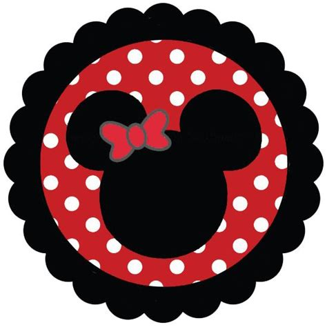 Minnie Mouse Printable Decorations by 687 Best Minnie Mouse Images On Pinterest Mini Mouse