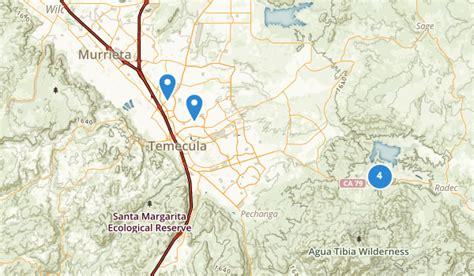 Map Zip Code Temecula Ca