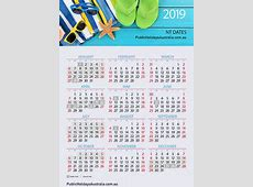 Northern Territory School Term Dates and School Holidays 2019