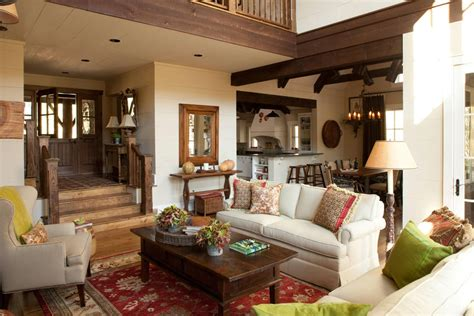 Make Large Living Space by Open Up Your Living Space 106 Living Room Decorating
