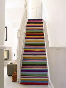 tapis escalier buk nola With peindre un couloir en 2 couleurs 9 la peinture des parties communes