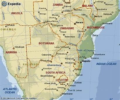 Africa Cz 2001 Maps Zambia Movies