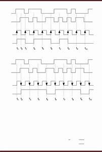 Application Of S R Latch Edge Triggered D Flip Flop J K