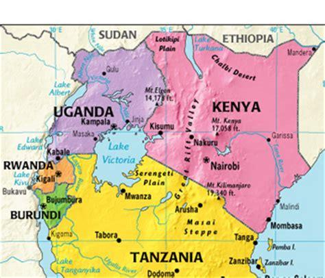 uganda deports kenyan nationals