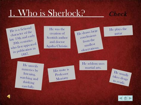 sherlock holmes stories short