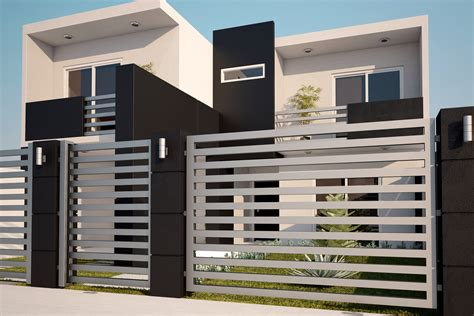 render exterior casa habitacion