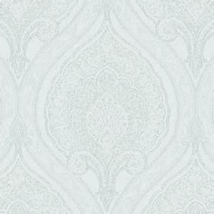 Tapete Grau Grün : vlies tapete klassisches barock ornament beige grau gr n gold silber metallic kaufen bei ~ Eleganceandgraceweddings.com Haus und Dekorationen