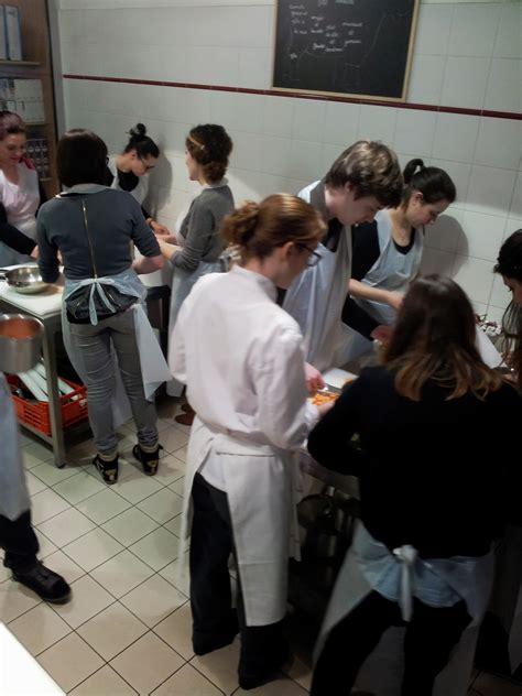 cours de cuisine top chef un cours de cuisine à l atelier des chefs femin 39 elles