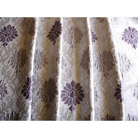 lavender damask curtain fabric upholstery fabric curtain