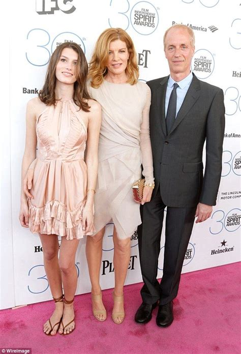 rene russo y familia meet rene russo s model daughter riley gilroy beautiful