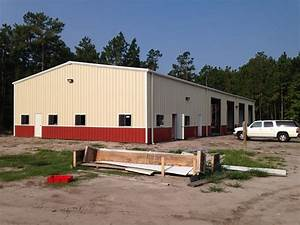 Garage Macon : metal buildings in huntsville alabama premier building systems ~ Gottalentnigeria.com Avis de Voitures