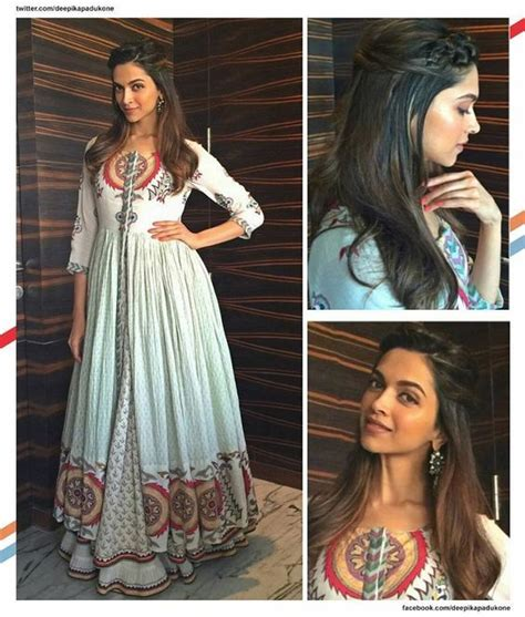 hairstyle in anarkali suit 6 hairstyles that go well with anarkali suit