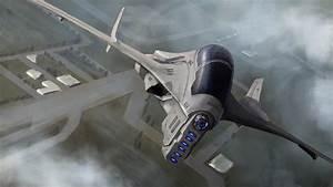 Sci-Fi Spacecraft Flight Art - Pics about space