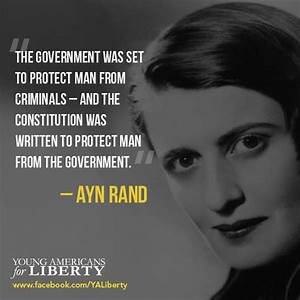 Quotes by Ayn Rand @ Like Success