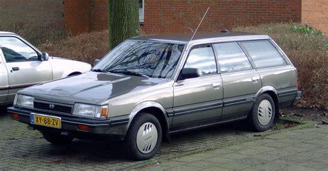 subaru station wagon subaru leone station wagon motoburg