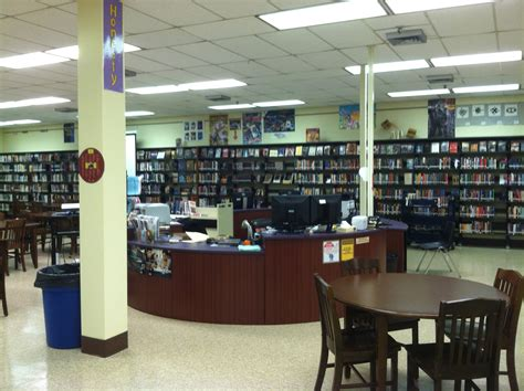 bcps service learning hours form library media center loch raven high