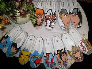 Anime shoes 3 by OpaliChan on DeviantArt