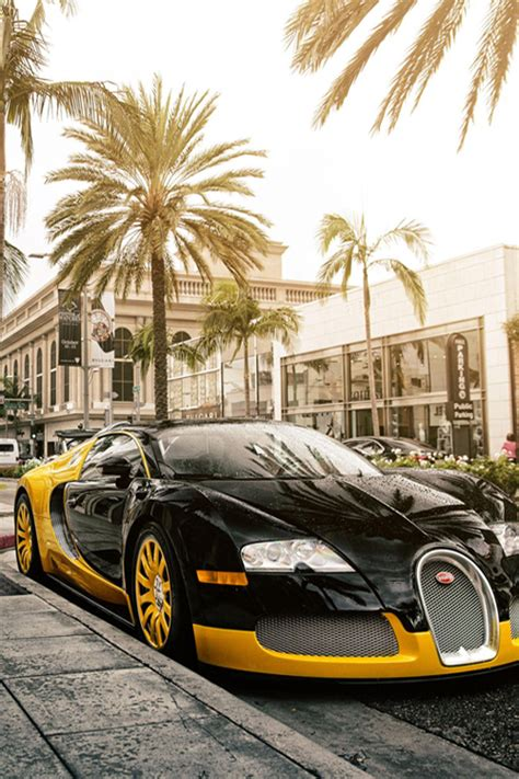 Italianluxury Beverly Hills Bugatti  Love Cars