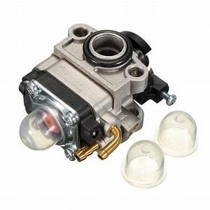 Carburetor For Troy