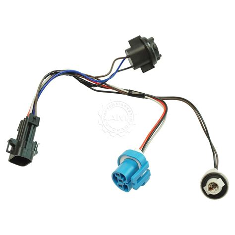 Cobalt Wiring Harnes by Dorman Headlight Wiring Harness Or Side For Chevy Cobalt