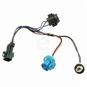 Dorman Headlight Wiring Harness Or Side For Chevy Cobalt