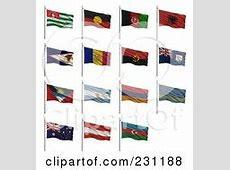 RoyaltyFree RF Aruba Clipart, Illustrations, Vector