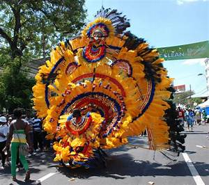 Stick Artifact Being Performed By A Masquerader In The