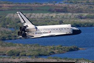 Space Shuttle Back View - Pics about space