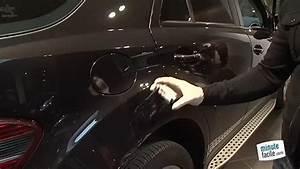 Enlever Rayure Profonde Voiture : comment enlever une eraflure sur une voiture voitures ~ Melissatoandfro.com Idées de Décoration