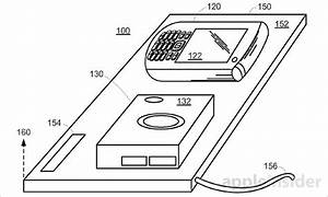 apple patents inductive charging pad with orientation With inductiveipadchrgr