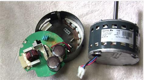 furnace fan not working furnace blower fan does not work fan spins freely can 39 t