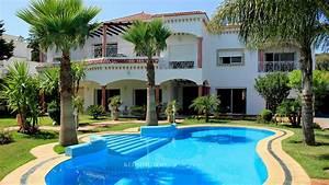 amal villa luxury villa tanger kensington morocco With villa a louer a casablanca avec piscine