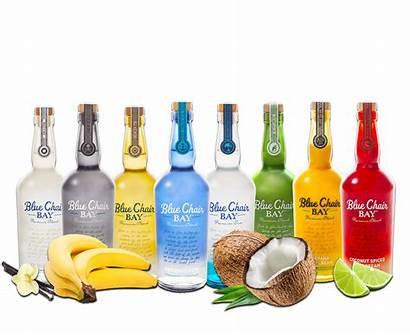 Rum Chair Bay Rums Chesney Kenny Bottle