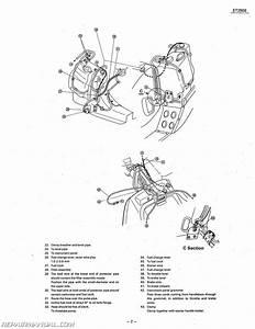 Yamaha Enticer Wiring Diagram