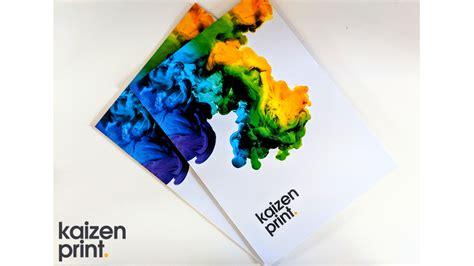 Presentation Folders Design & Print Gallery