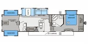 2013 jayco eagle premier 365bhs floorplan prices values