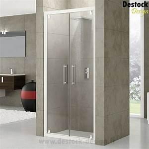 porte de douche pas cher mundufr With porte de douche coulissante avec acheter meuble salle de bain pas cher